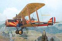 Roden 005 Airco (de Havilland) DH4w/ Puma (430)