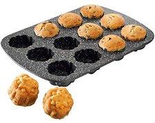 Stoneline Backform für 12 Muffins