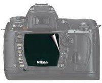 S+M digiCOVER Plus Schutzfolie für Nikon D 80