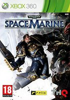 Warhammer 40000: Space Marine - Collectors Edition (Xbox 360)