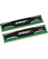 Crucial Ballistix Sport 4GB Kit DDR3 PC3-12800 CL9 (BLS2CP2G3D1609DS1S00CEU)