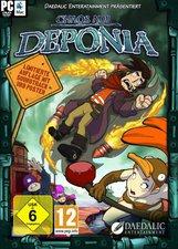 Daedalic Chaos auf Deponia (PC)