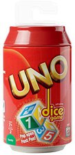 Mattel Uno Dice Game Würfel
