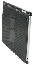 Logic3 Hard Shell Case Stand für iPad 2