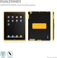 Macally Dualstand für iPad 2