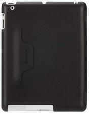 Griffin IntelliCase für iPad 2 & 3 schwarz