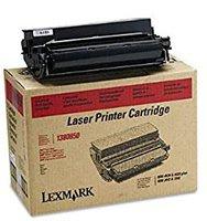 Lexmark 1380850 schwarz