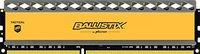 Crucial Ballistix Tactical 4GB DDR3 PC3-12800 CL8 (BLT4G3D1608DT1TX0CEU)