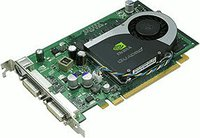 PNY Electronics Quadro FX 1700 (512MB)
