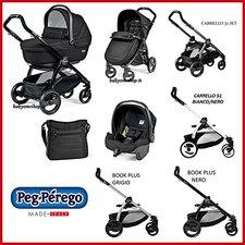 Peg Perego Kombi-Kinderwagen