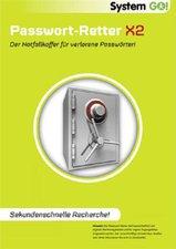 BHV System Go! Passwort-Retter X2 (Win) (DE)