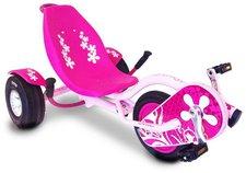 Triker Dreirad Lady Rocker