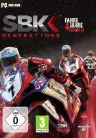 SBK: Generations (PC)
