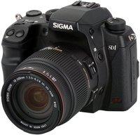 Sigma SD1 Merrill Kit 18-200 mm