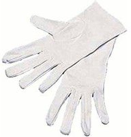 Hama Handschuhe Baumwolle Gr. 9 - 10