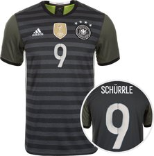 Andre Schürrle Deutschland/DFB Trikot EM 2016