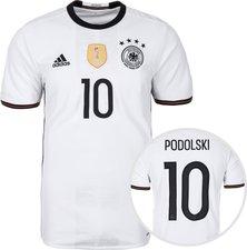 Lukas Podolski Deutschland/DFB Trikot EM 2016