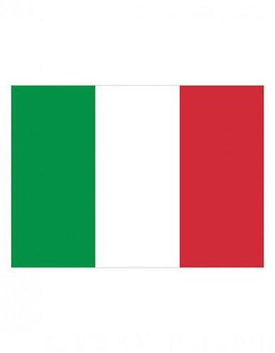 Italien Flagge EM 2016