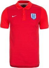 England Polohemd EM 2016