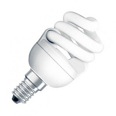 Osram Energiesparlampe 21W