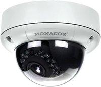 Monacor-International TVCCD-350