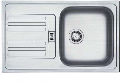 Franke Euroform EFL 614-78 (Edelstahl Leinen)