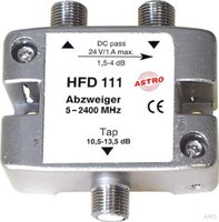 Astro Strobel HFD 111