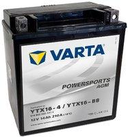 Varta Funstart AGM 12 V 14 Ah (514 902 022 A514)
