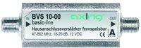 Axing BVS 10-00