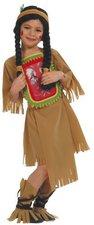 Cesar Group Indianerin-Kostüm