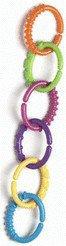 Playgro Kinderwagenkette Loopy Links (40102)