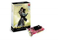 PowerColor Radeon HD 3450 AGP V2 (512 MB)