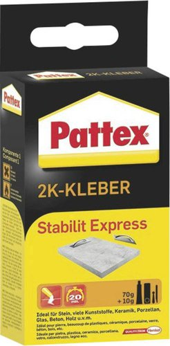 Pattex Stabilit Express 80g (PSE6N)