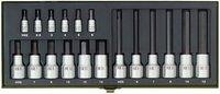 Proxxon 23100 Steckschlüsselsatz