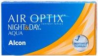 Ciba Vision Air Optix Aqua Night & Day (3 Stk.)