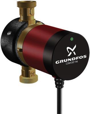 Grundfos Comfort UP 20-14