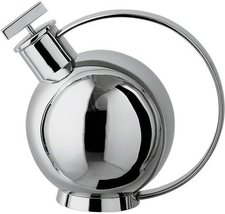 Alessi Cocktailshaker im Bauhausstil