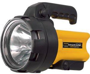 Halogen Taschenlampe div. Hersteller