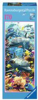 Ravensburger - Welt der Delfine 170 Teile (15129)