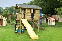 BEAR COUNTY Spielhaus Wistler Park