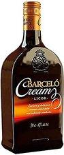 Ron Barcelo Cream 0,7l 17%