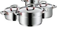 WMF Premium One Kochgeschirr-Set 3-teilig Fleischtopf