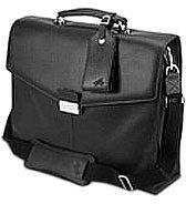 IBM Lenovo ThinkPad Leather Attache Case