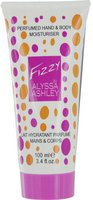 Alyssa Ashley Fizzy Hand & Body Moisturiser (100 ml)