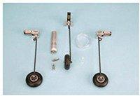 Graupner Dreibein-Einziehfahrwerk pneumatisch (176.3)