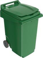 Sulo Mülltonne 120 Liter grün
