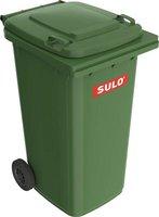 Sulo Mülltonne 240 Liter grün