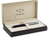 Parker Premier S.C. Füllfederhalter Custom Tartan M