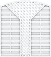 Brügmann TraumGarten Romo Gitter Longlife (180x164/180 cm)