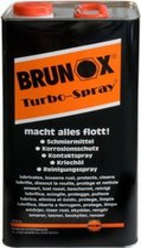 Brunox Turbo-Spray (5 l)